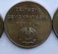 Medalla Replublica Democratica Alemania 20200715