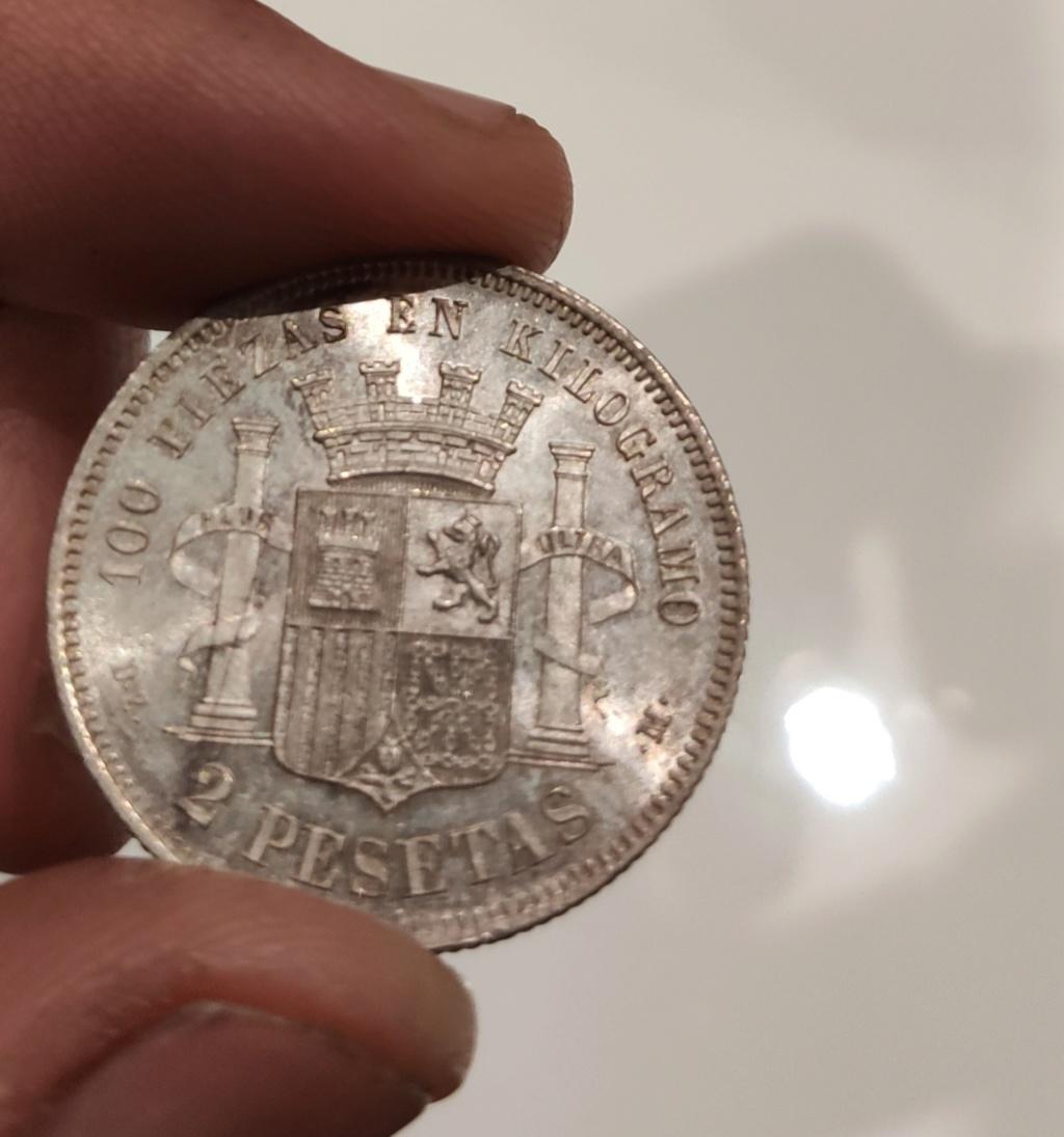 2 pesetas 1870 (*18-73). Gobierno Provisional Img_2016