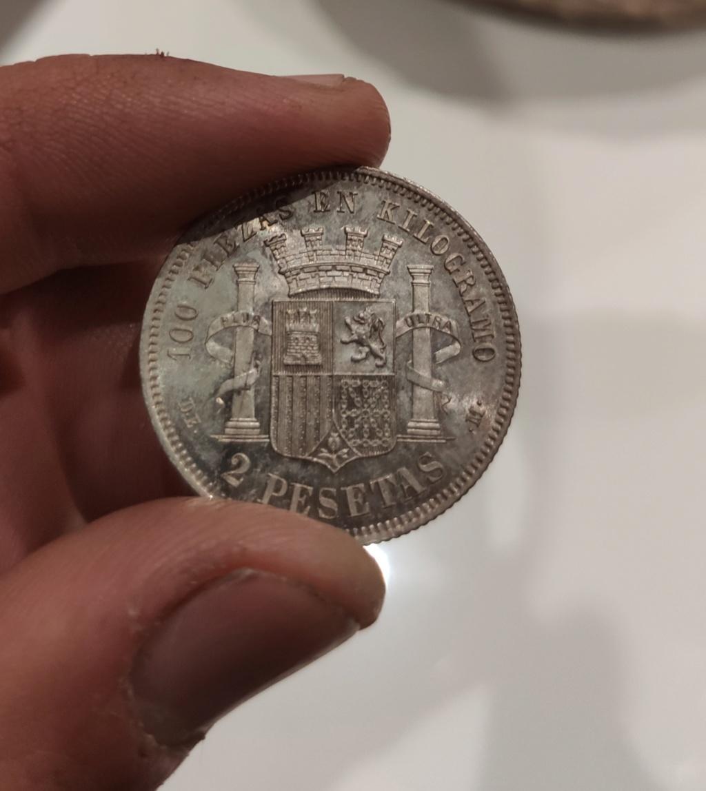2 pesetas 1870 (*18-73). Gobierno Provisional Img_2018