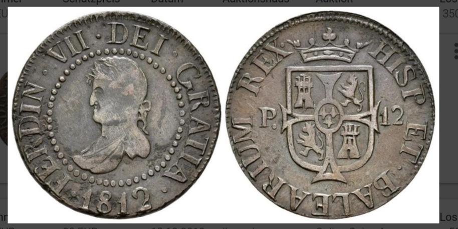 12 Dineros 1811. Fernando VII. Mallorca. ¿Falsificación francesa? Img_2026