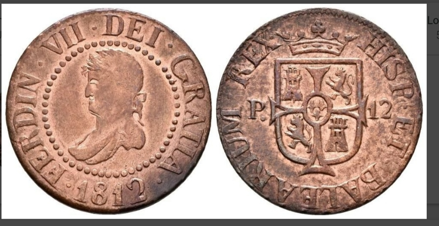 12 Dineros 1811. Fernando VII. Mallorca. ¿Falsificación francesa? Img_2027