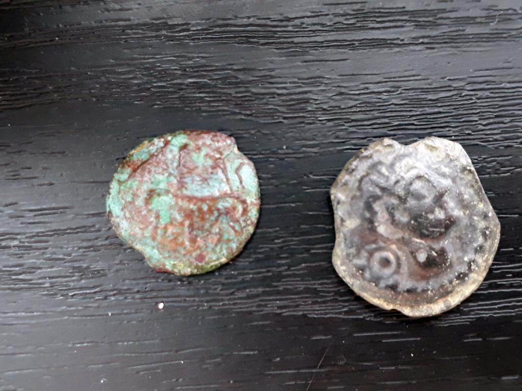identification monnaies gauloises 20190913