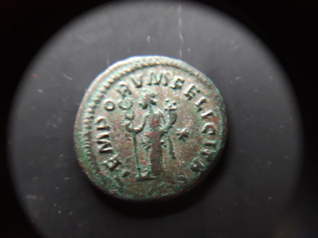 Identification monnaies très rares? 20210610
