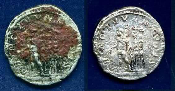 Nettoyage des monnaies romaines .... - Page 2 2j5x7y11