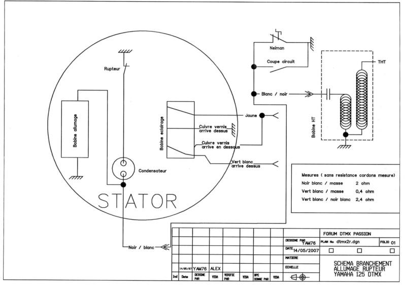 Remise en route DTMX 125 2A8 de 1977 - Page 13 Al-01110