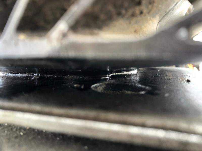 Bruit moteur suspect à chaud  - Page 2 Img_4238