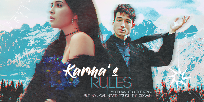 Karma's rules