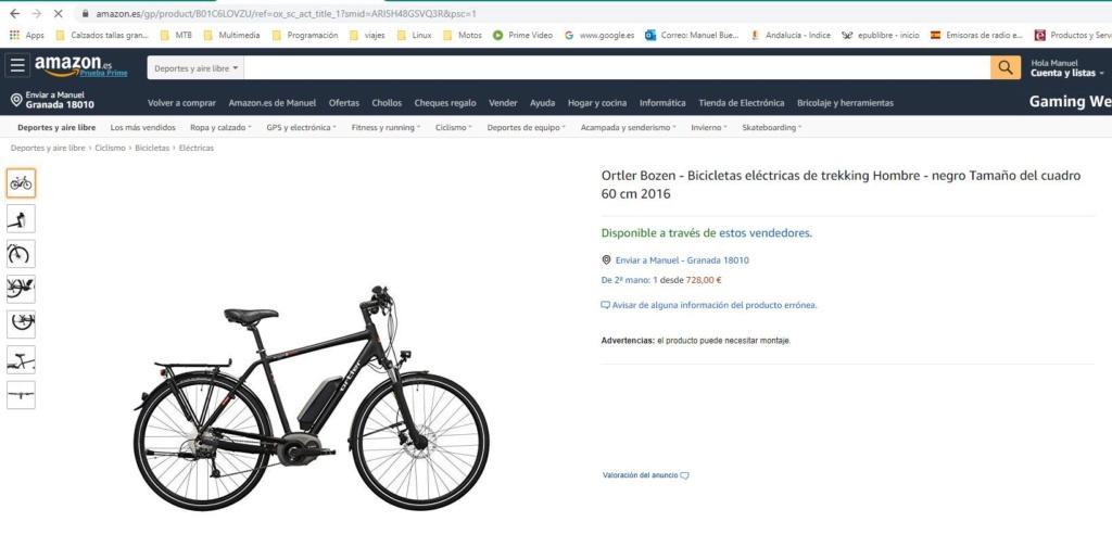 Ortler Bozen en Amazon, ¿estafa? 2019-110