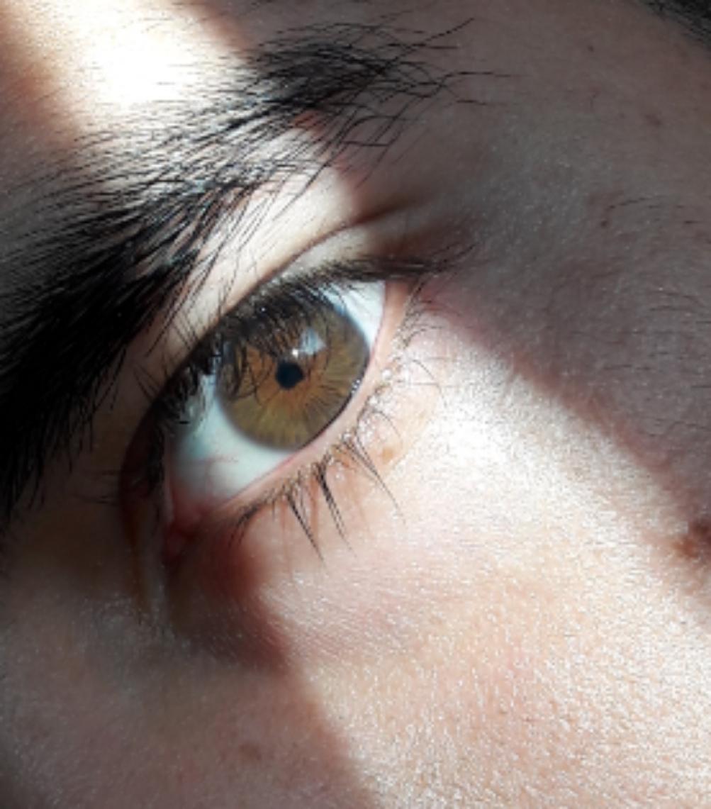 ¿De qué color tienes los ojos? 20180710