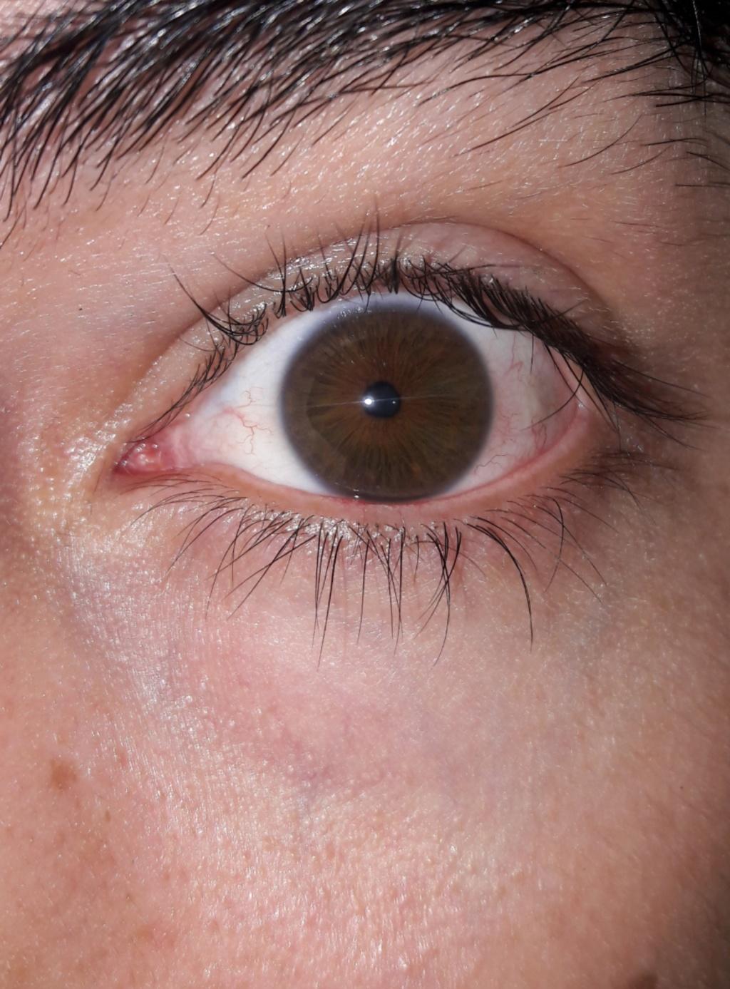¿De qué color tienes los ojos? 20200110
