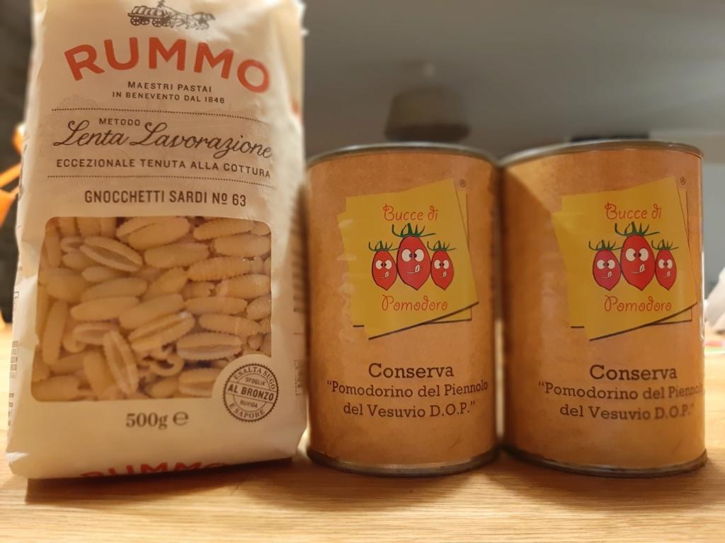 Pomodorino del piennolo del Vesuvio DOP 20191023