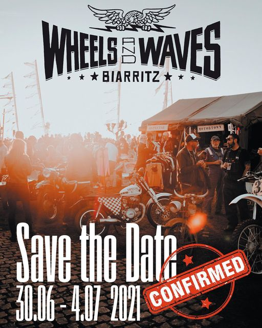 WHEELS and WAVES 2021 17853610