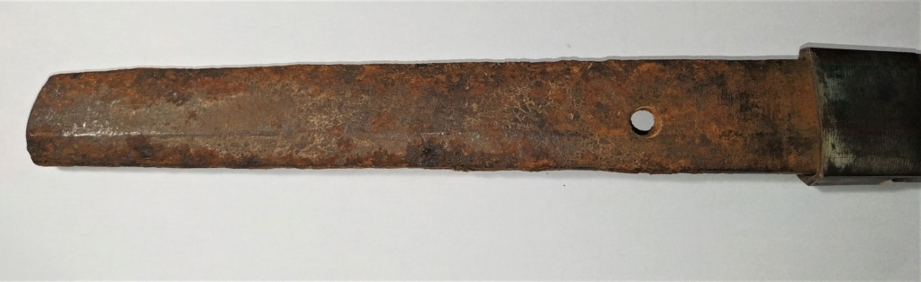 identification katana 310