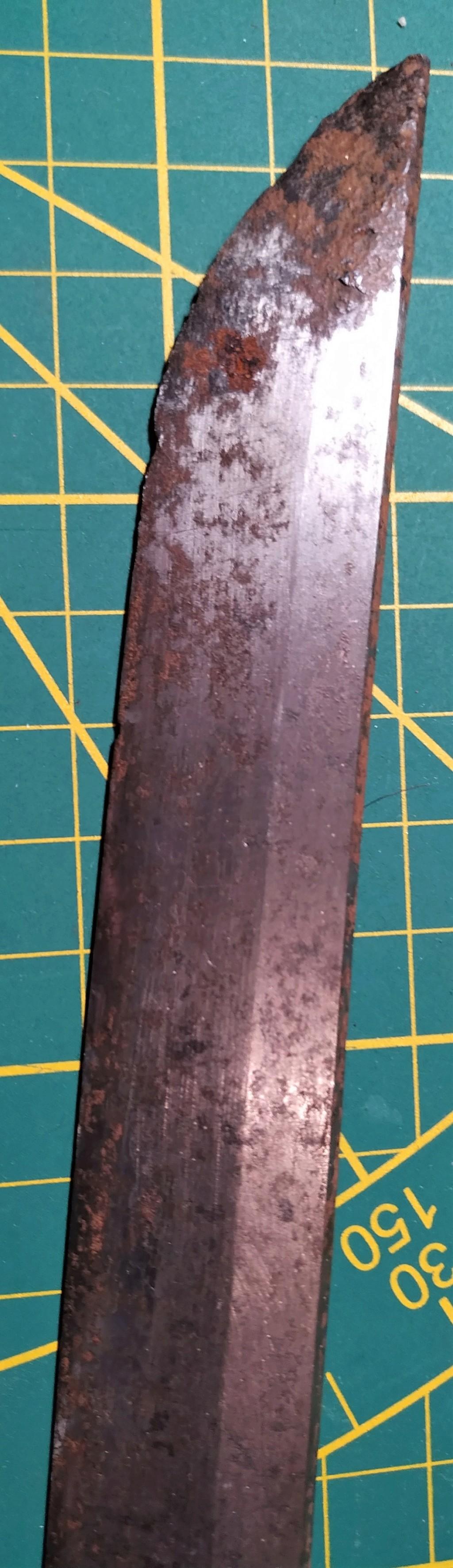 identification katana 710