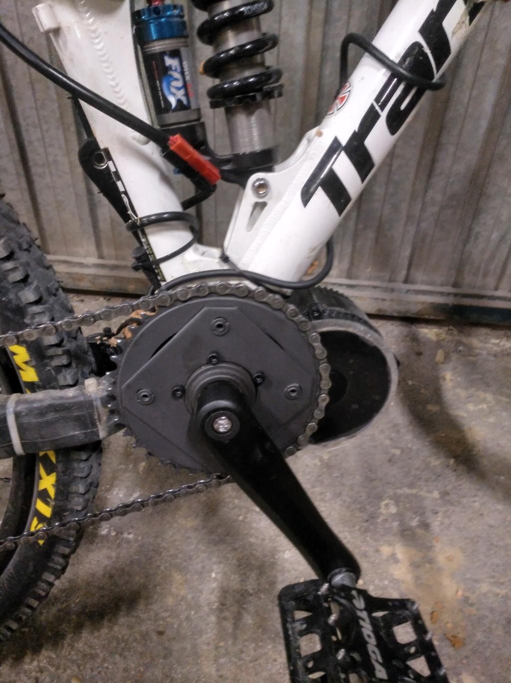 Bicicleta de descenso con bafang 750w Img_2013