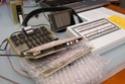 радиолюбительский компьютер Микро-80 - мой новодел 32360_10