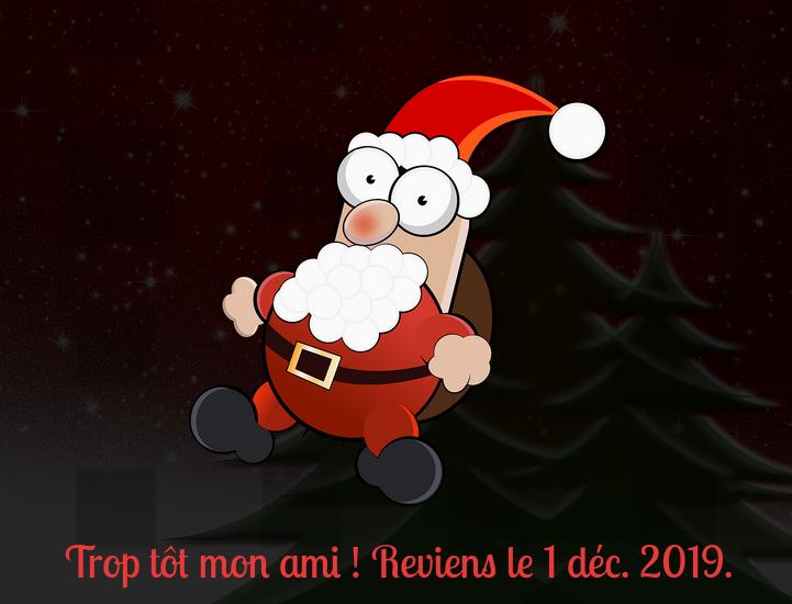 calendrier de l'avent Advent10