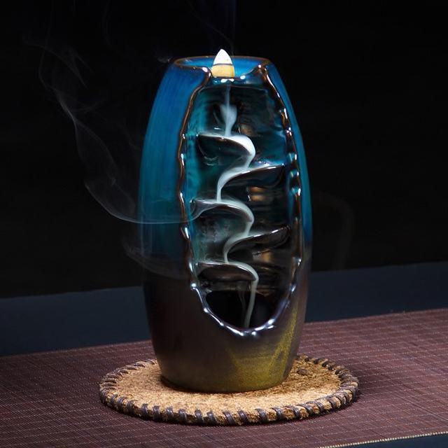 Back Flow Incense Burners 197fdc10
