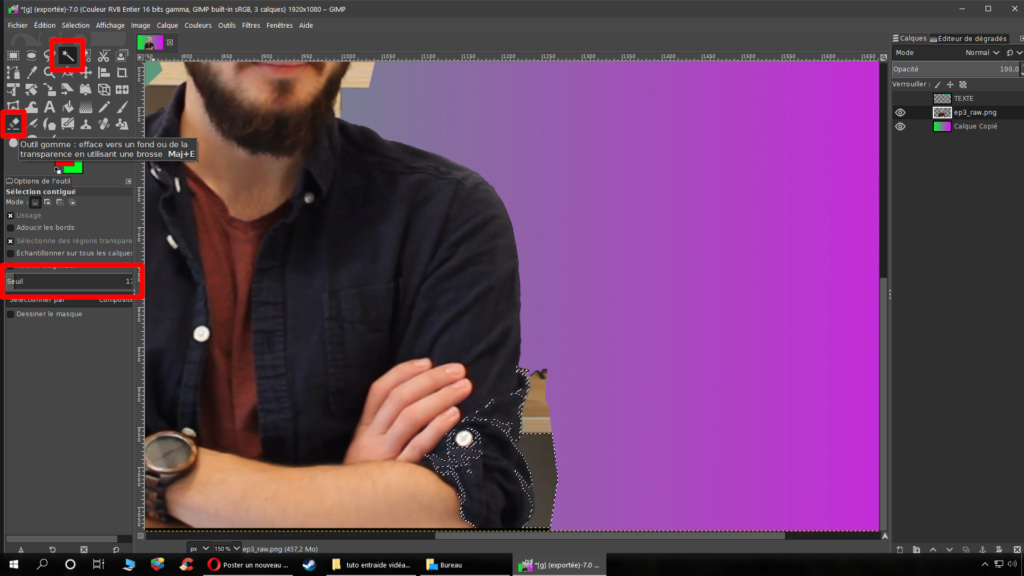 TUTO GIMP : un pompage honteux du TUTO PHOTOSHOP de Merciclubdo ! H10