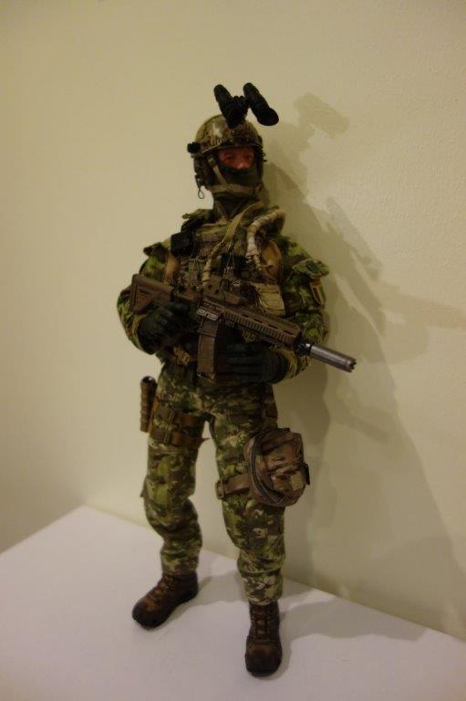 Figurines 1/6 Dsc02611