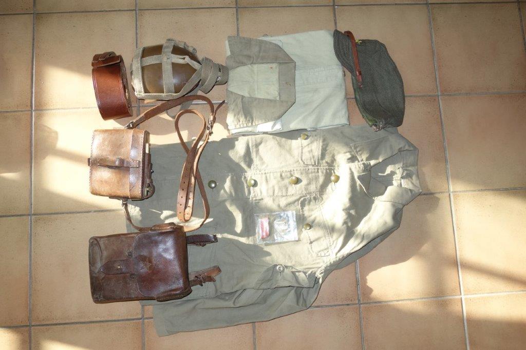 Nipon ni mauvais 2. Sous-officier, tenue tropicale Dsc04124