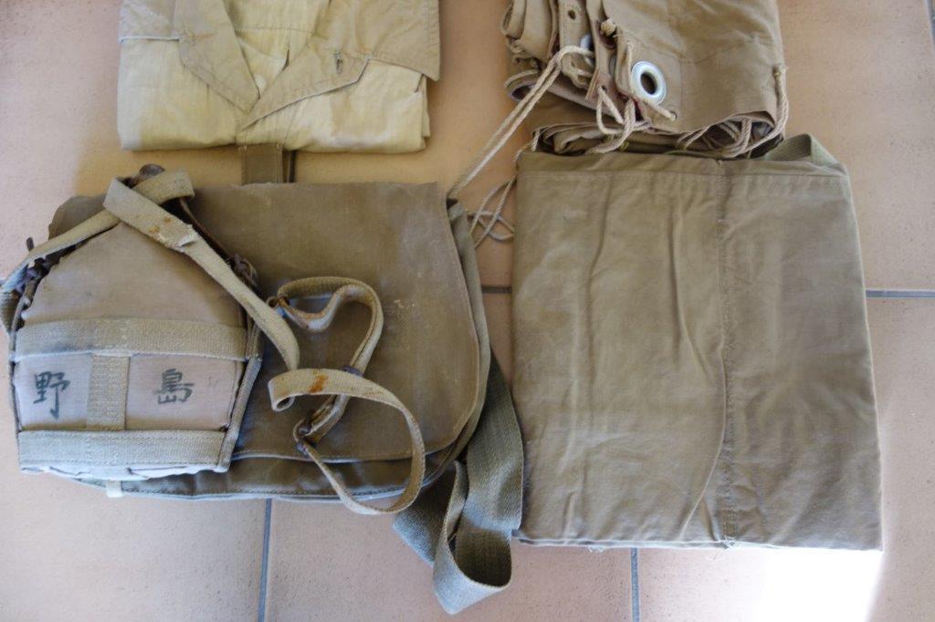 Nipon ni mauvais 1 Soldat, tenue allégée. Dsc04128