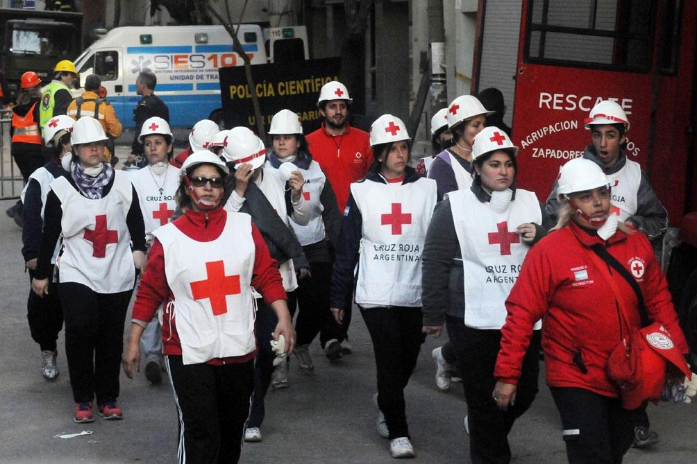 Llegan los cruzados de la Cruz Orlada 52081c10