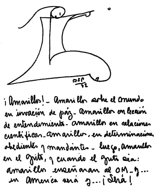 Guía para interpretar las psico-grafías de Solari Parravicini Amaril10