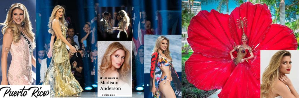 Madison Anderson Berrios, Maxima clasificacion desde Zuleika Rivera!!! Madiso10