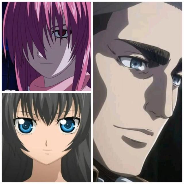 Cápsula 6 G2 Studios: Los Animes que vi en 2019 (Evaluación) Lucy-e10