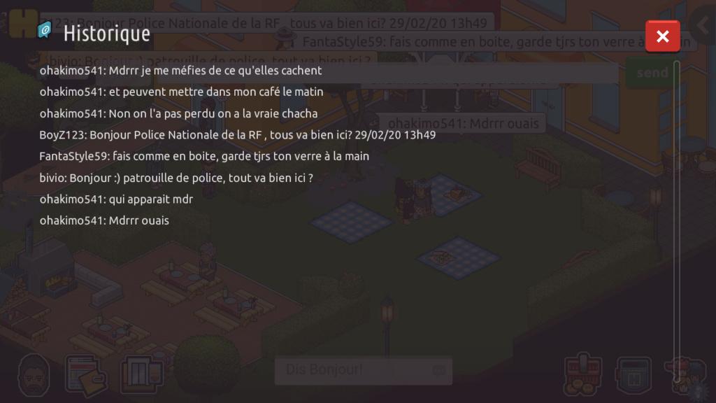 [P.N] Rapport de patrouilles de BoyZ123  Screen24
