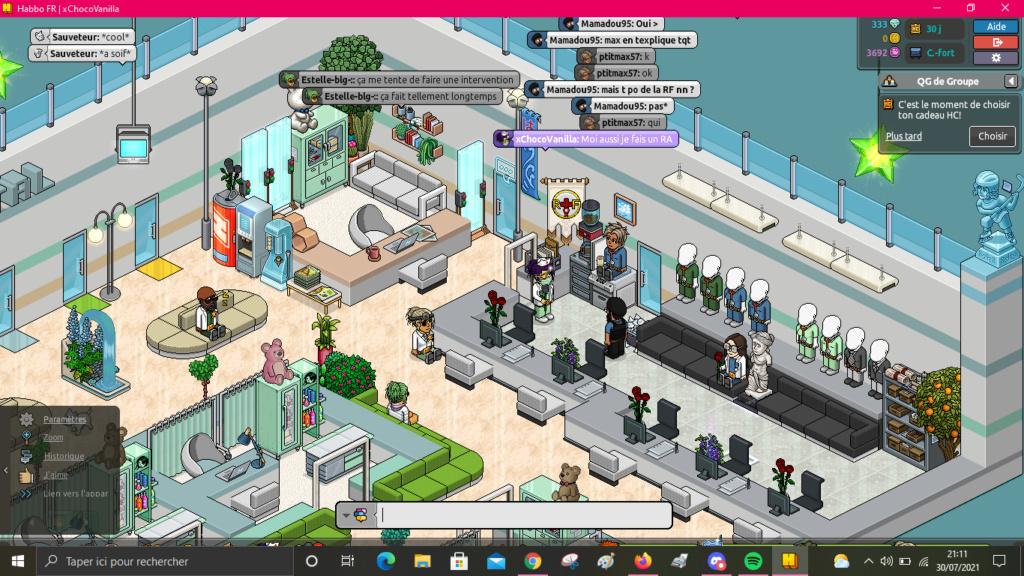 [C.H.U] Rapports d'activités de xChocoVanilla Act_1020