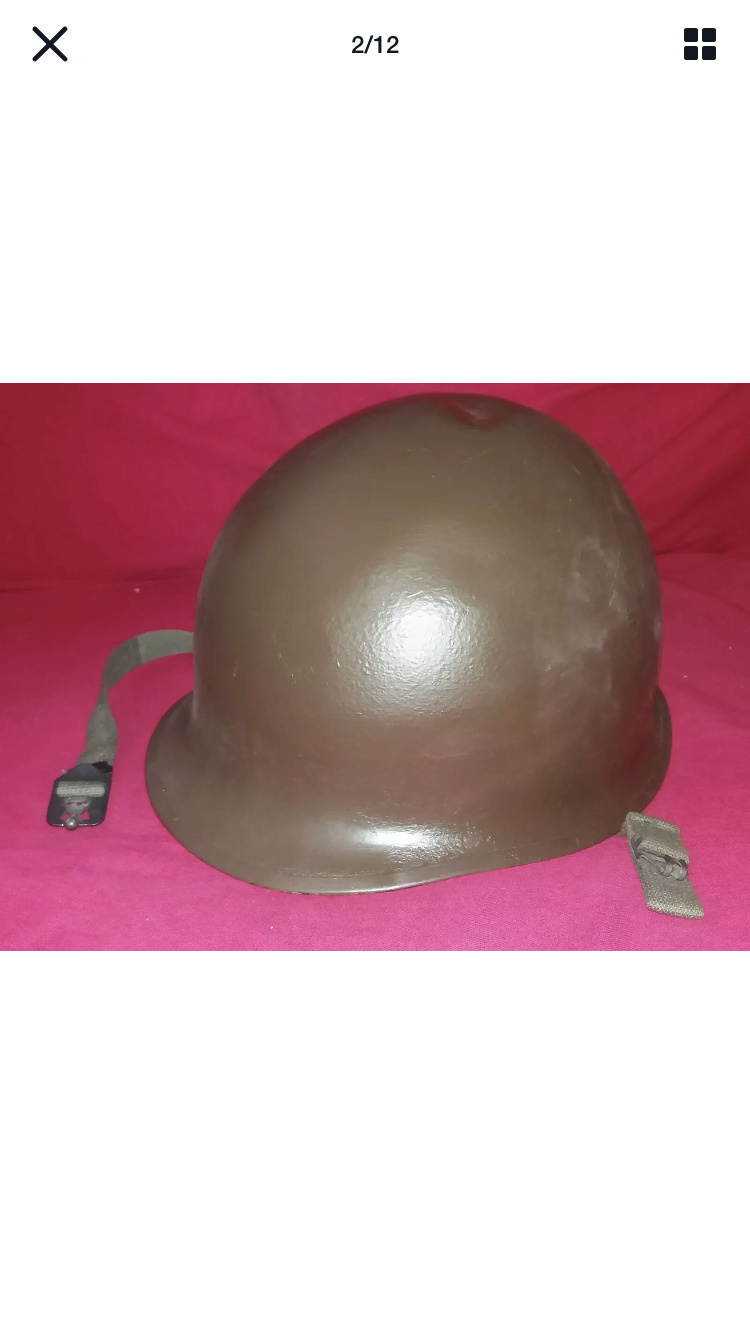 Casque US Vietnam 3e85d410
