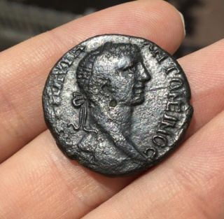 Aide identification provinciale romaine  16badc10