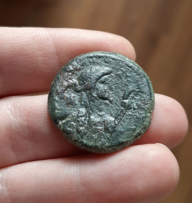 Bronze provincial d'Auguste ? 20210118