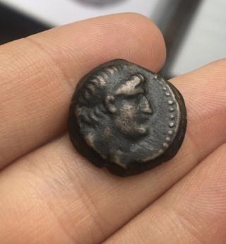Un bronze d'Antiochos VII ? 324baf10