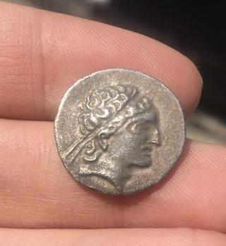 Drachme de Cappadoce, Ariarathes V ? 44ea9610