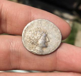 Indéterminé drachme Cappadoce  89890210