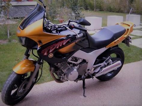 vos motos avant la FJR? - Page 2 Yamaha10