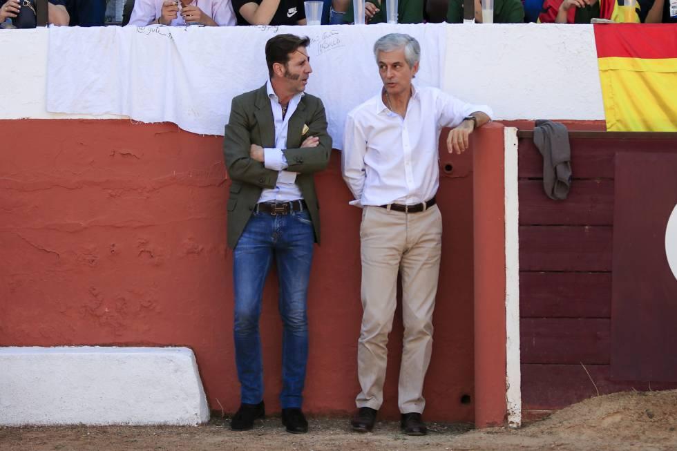 ¿Cuánto mide Juan José Padilla? - Altura 15704310