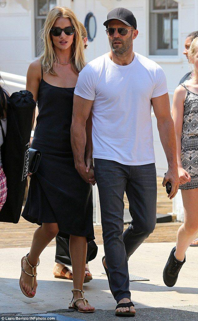 ¿Cuánto mide Jason Statham? - Altura - Real height - Página 3 2da13a10