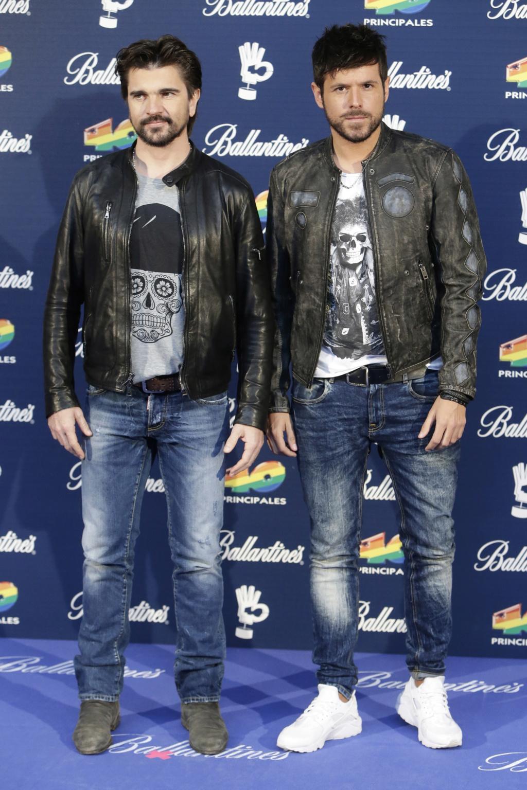 ¿Cuánto mide Juanes? - Altura - Real height - Página 5 Los-ca10