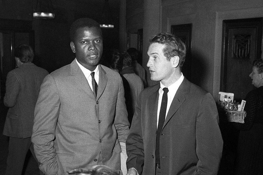 ¿Cuánto mide Paul Newman? - Altura - Real height Paris610