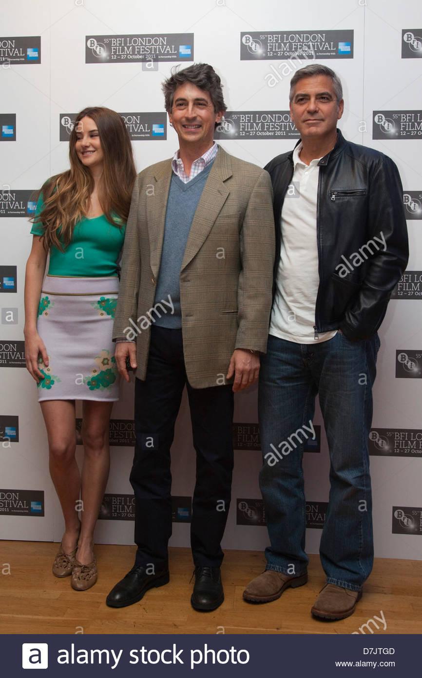 ¿Cuánto mide George Clooney? - Altura - Real height - Página 6 Shaile10