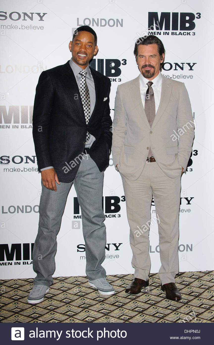 ¿Cuánto mide Josh Brolin? Will-s11