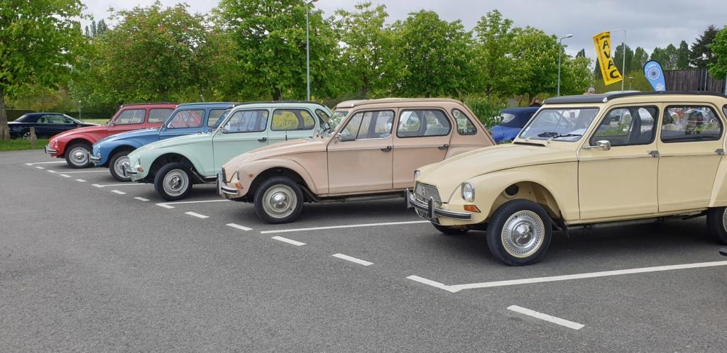 Citroën DYANE Collection Passion 20190414