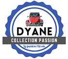 Dyane Collection Passion