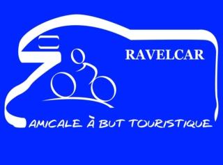 RAVELCAR Amicale à But Touristique