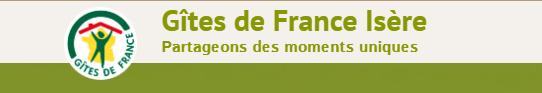 Le Forum  des gites et chambres de l'Isère