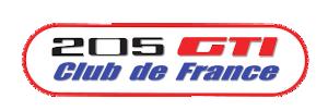 Forum du 205 GTI Club de France